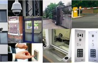 Commercial Access Controls